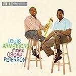 Louis Armstrong Meets Oscar Peterson...