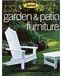 Building Garden & Patio Furniture: Cl...