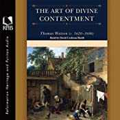 The Art of Divine Contentment | [Thomas Watson]