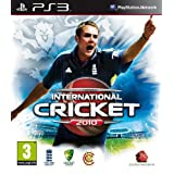International Cricket 2010 (PS3)by Codemasters Limited