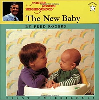 "Cover of ""The New Baby (Paperstar)"""