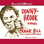 Donnybrook: A Novel | Frank Bill