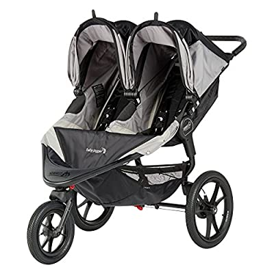 Baby Jogger 2016 Summit X3 Double Stroller by Baby Jogger that we recomend individually.