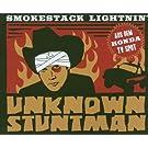 Unknown Stuntman