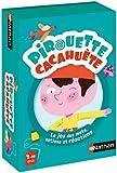 Nathan - 31491 - Jeu de Société - Pirouette Cacahuète