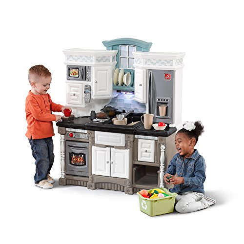 Step2 LifeStyle Dream Kitchen Playset (Step 2 Play Kitchen compare prices)