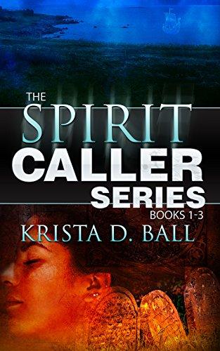 Spirit Caller by Krista D. Ball ebook deal