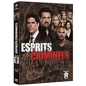 Esprits criminels - Saison 8