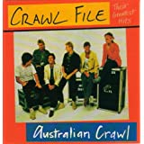 Crawl File: Their Greatest Hits ~ Australian Crawl