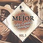 Lo Mejor Salsa Cumbia Merengue, Vol. 1