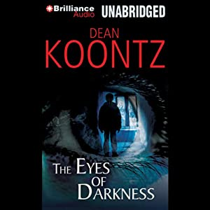 The Eyes of Darkness Audiobook