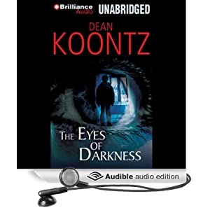 The Eyes Of Darkness Wiki