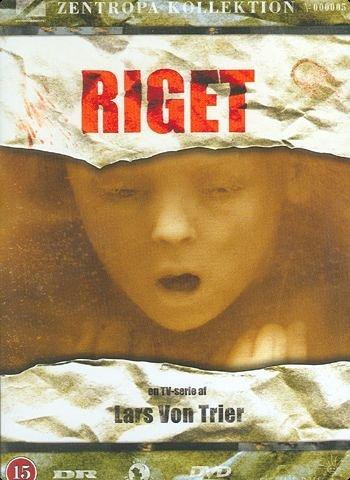Riget I - El reino I / The Kingdom ( Riget ) ( Hospital der Geister - The Kingdom ) [ Origen Danés, Ningun Idioma Espanol ]