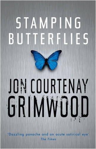 Stamping Butterflies (GOLLANCZ S.F.)