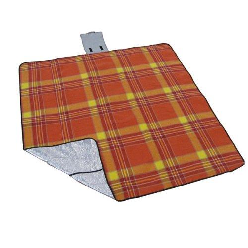 キャンパーズコレクション 断熱レジャーシート(160×160) SLS-1616