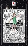 Peter Pan (Illustrated)