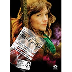 Irene Huss: Episodes 7-9