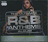 The Ultimate R&B Anthems Album Various Artists