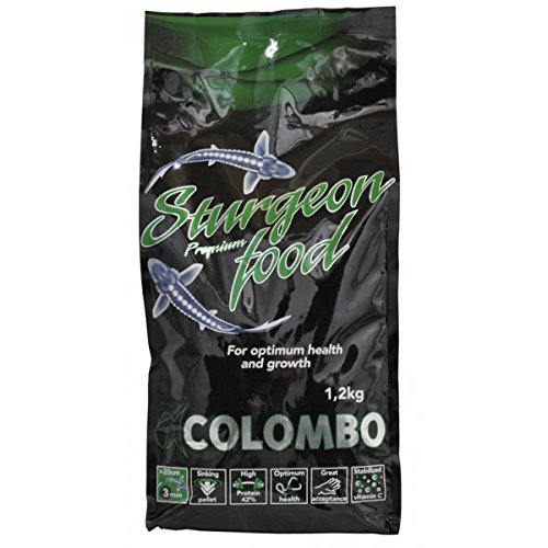 Colombo - COLOMBO STURGEON MINI 1,2 KG - 03050060