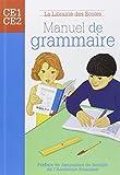 CE1 CE2 grammaire