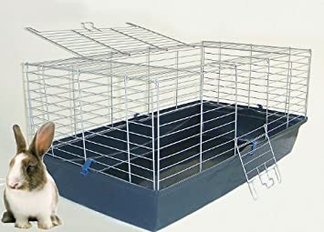 Heritage Indoor Rabbit Cage 100 cm