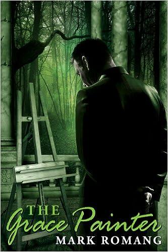 The Grace Painter (The Grace Series Book 1)