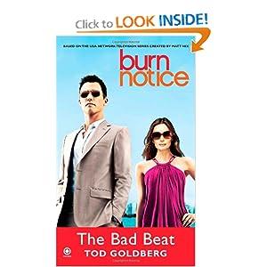 Burn Notice: The Bad Beat