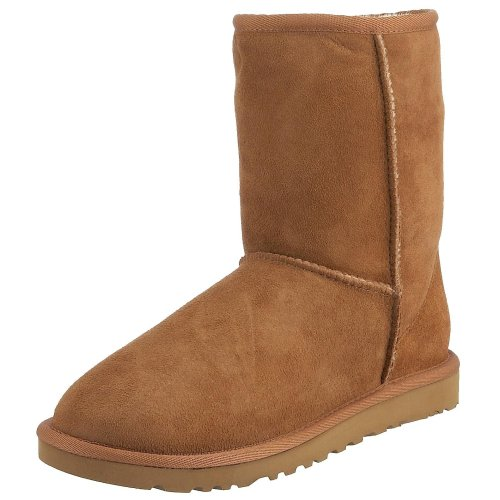 Ugg Australia Women's Classic Short Boot In Various Colours