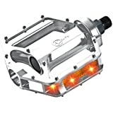 Mobo Cruiser LED Light Up Aluminum Pedals for MBCSM-299S