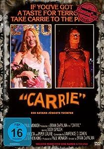 Carrie - Des Satans jüngste Tochter (Horror Cult Uncut)