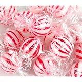 Colombina Jumbo Peppermint Candy Balls (Hard Candy), 1.5Lb