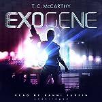 Exogene: The Subterrene Trilogy, Book 2 | T. C. McCarthy