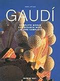 Gaudi, Complete Works (Evergreen Series) Isabel Artigas