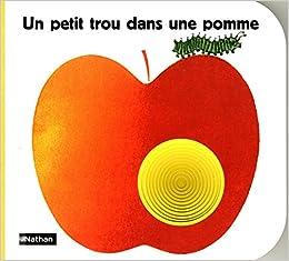 Un petit trou dans une pomme: Giorgio Vanetti