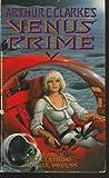 Maelstrom (Arthur C. Clarke's Venus Prime) (0380753456) by Preuss, Paul