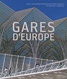 echange, troc José Antonio Pruneda, Iñaki Barron de Angoiti - Gares d'Europe