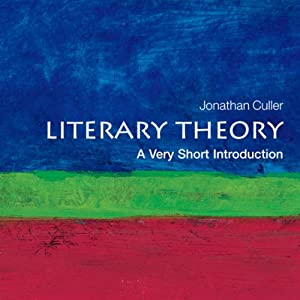 Literary Theory Audiobook