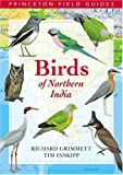 img - for Birds of Northern India (Princeton Field Guides) book / textbook / text book