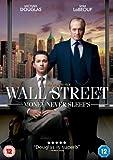 Wall Street 2: Money Never Sleeps [DVD]