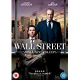 Wall Street 2: Money Never Sleeps [DVD]by Michael Douglas