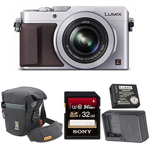 panasonic-lumix-lx100-4k-with-leica-lens-silver-oem-panasonic-dmw-zstrv-travel-pack-battery-charger