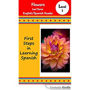 Flowers / Las Flores: First Spanish Reader Spanish/English ... - photo#11