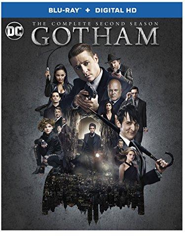 Gotham: The Complete Second Season [Edizione: Francia]
