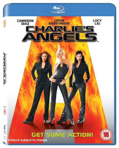 Ангелы Чарли / Charlie's Angels (2000) BDRip
