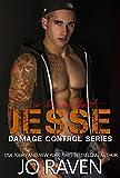 Jesse (Damage Control Book 2) (English Edition)