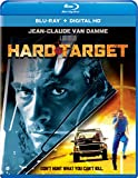 Hard Target (Blu-ray + DIGITAL HD)