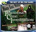 Big Fish Games Paranormal Crime Investigations by BIG FISH GAMES