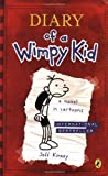Cover of Diary of a Wimpy Kid by Jeff Kinney 0141324902