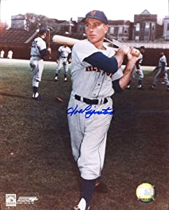 Joe Pignatano (1962 Original Mets) Autographed  Original Signed 8x10 Photo Showing... by Original Sports Autographs