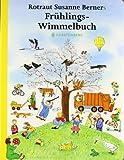 Frühlings-Wimmelbuch